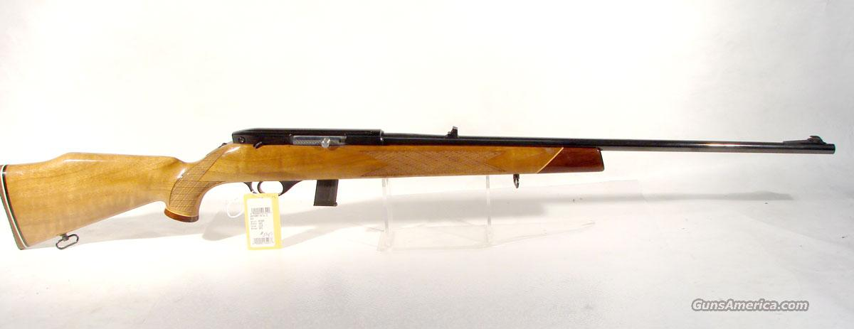 Weatherby MK XXII, .22LR, Used excellent condition  Guns > Rifles > Weatherby Rifles > Sporting