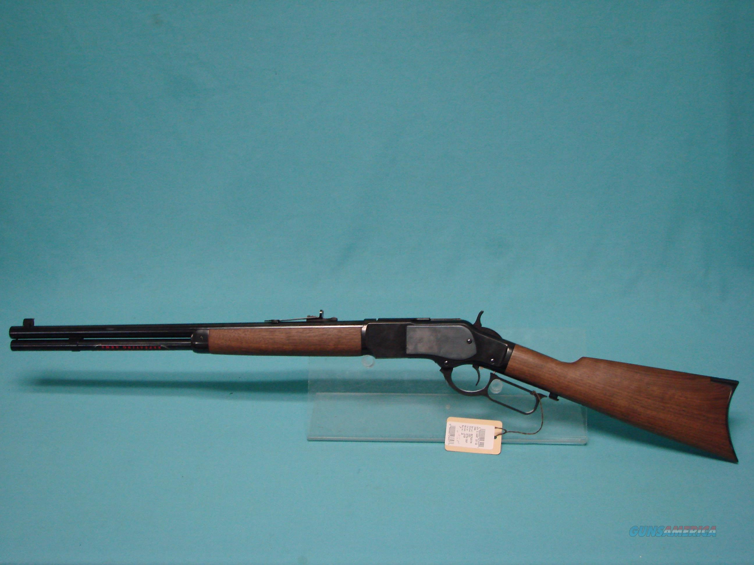 Winchester 73 Short Rifle  Guns > Rifles > Winchester Rifles - Modern Lever > Other Lever > Post-64