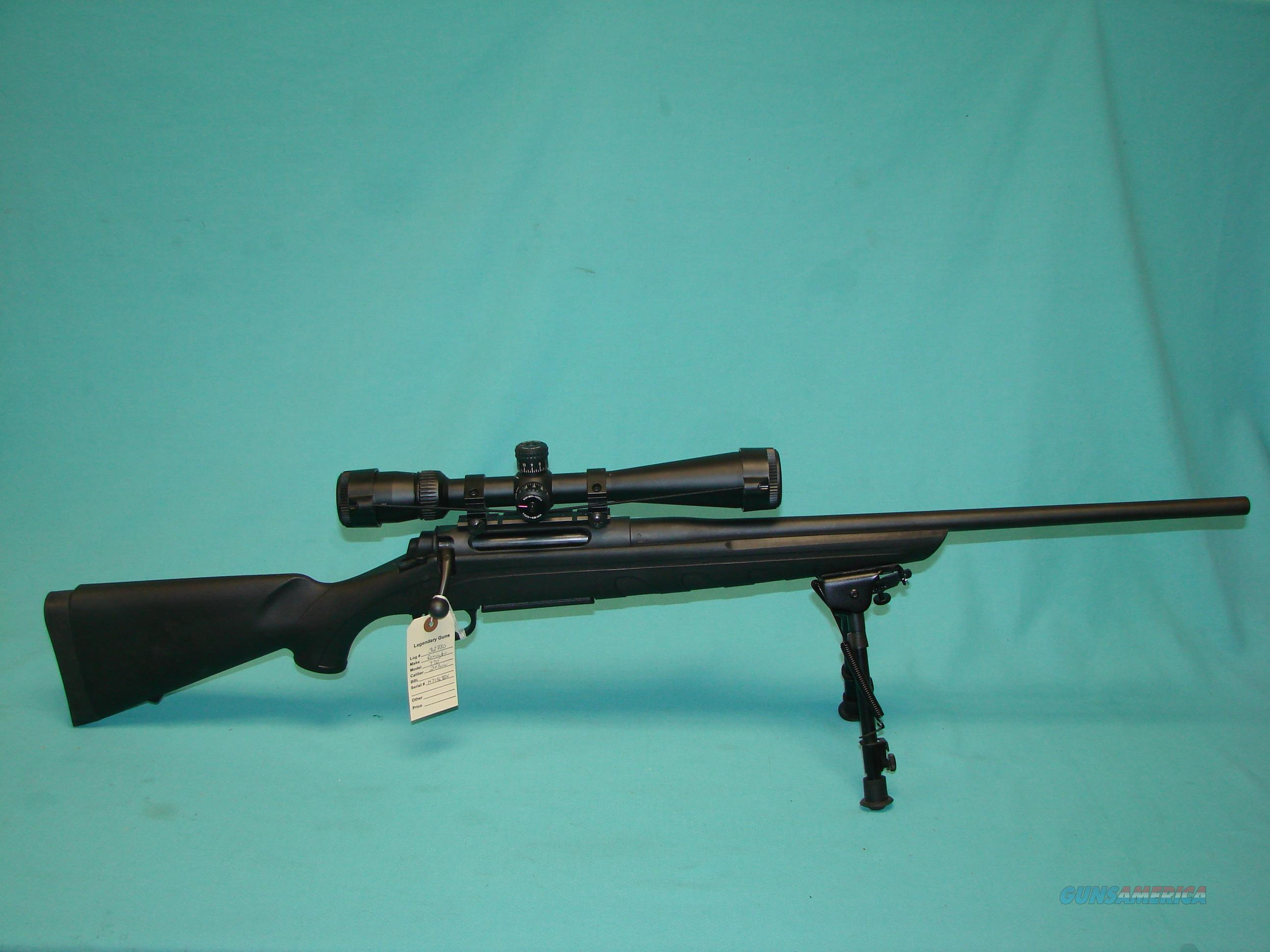 Remington 770 .243Win  Guns > Rifles > Remington Rifles - Modern > Bolt Action Non-Model 700 > Tactical