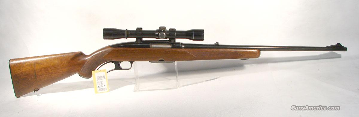 Winchester Model 88 Lever action .308  Guns > Rifles > Winchester Rifles - Modern Lever > Other Lever > Post-64