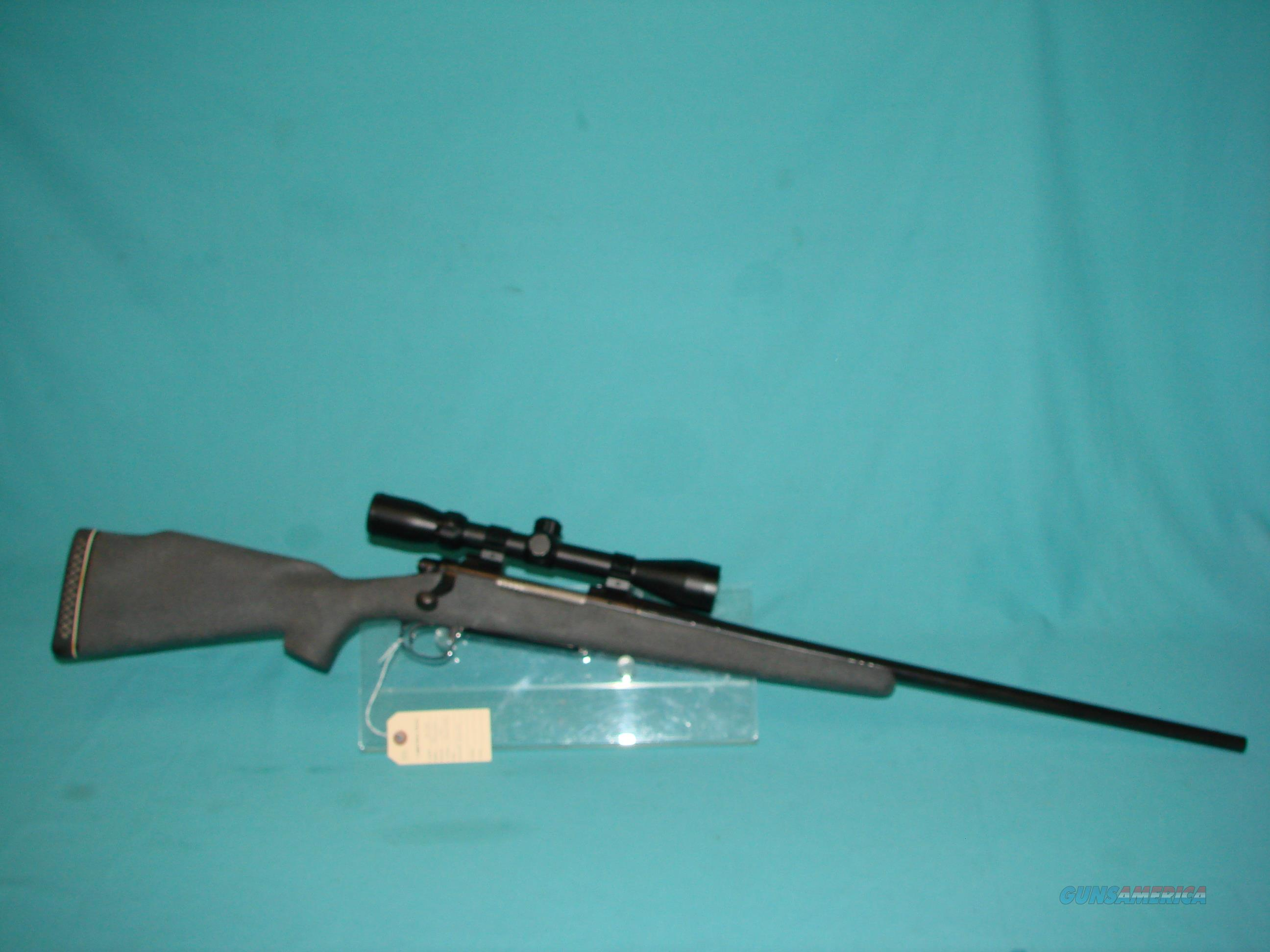 Remington 700  Guns > Rifles > Remington Rifles - Modern > Model 700 > Tactical