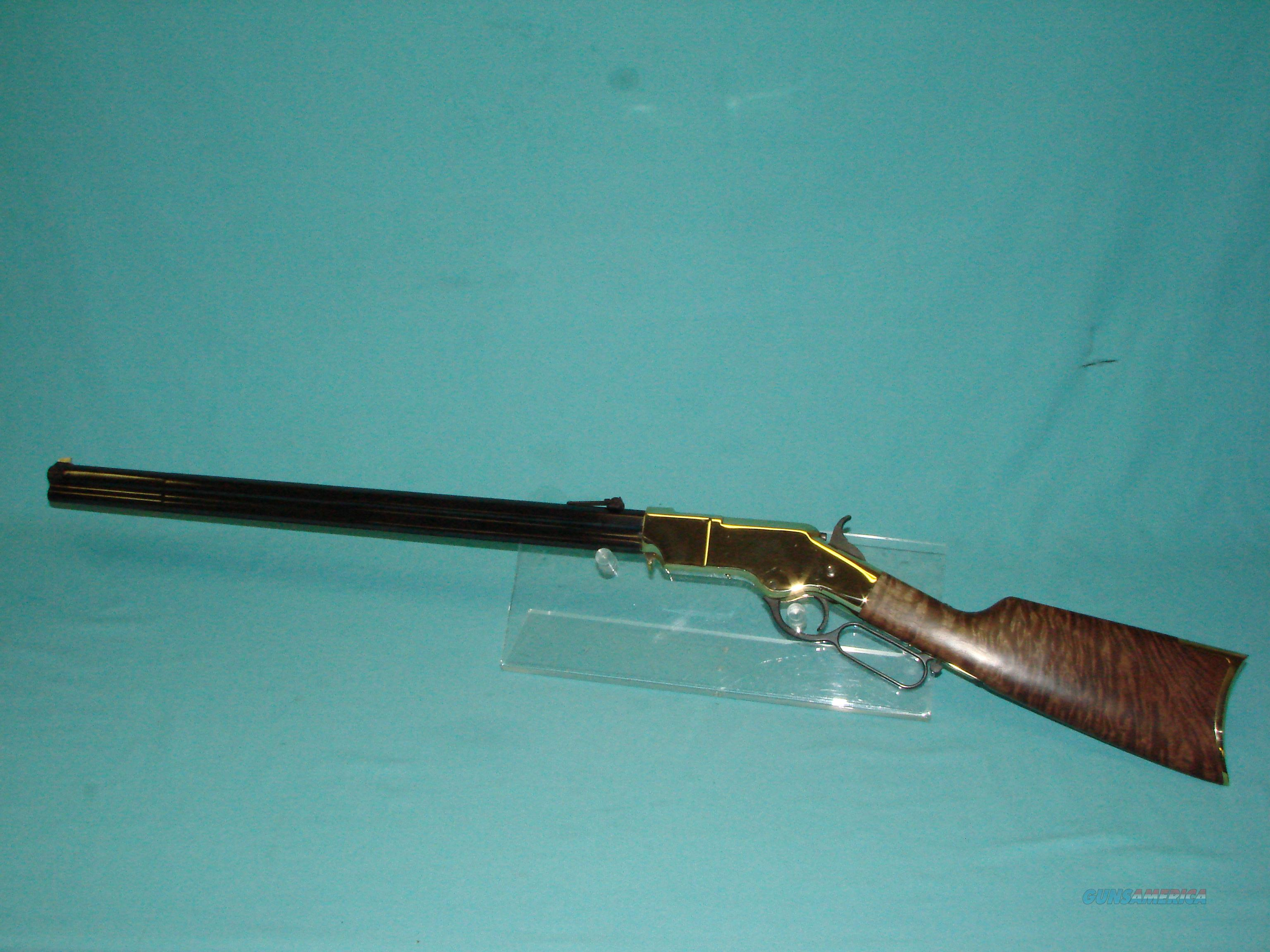 Henry Big Boy 44-40  Guns > Rifles > Henry Rifle Company