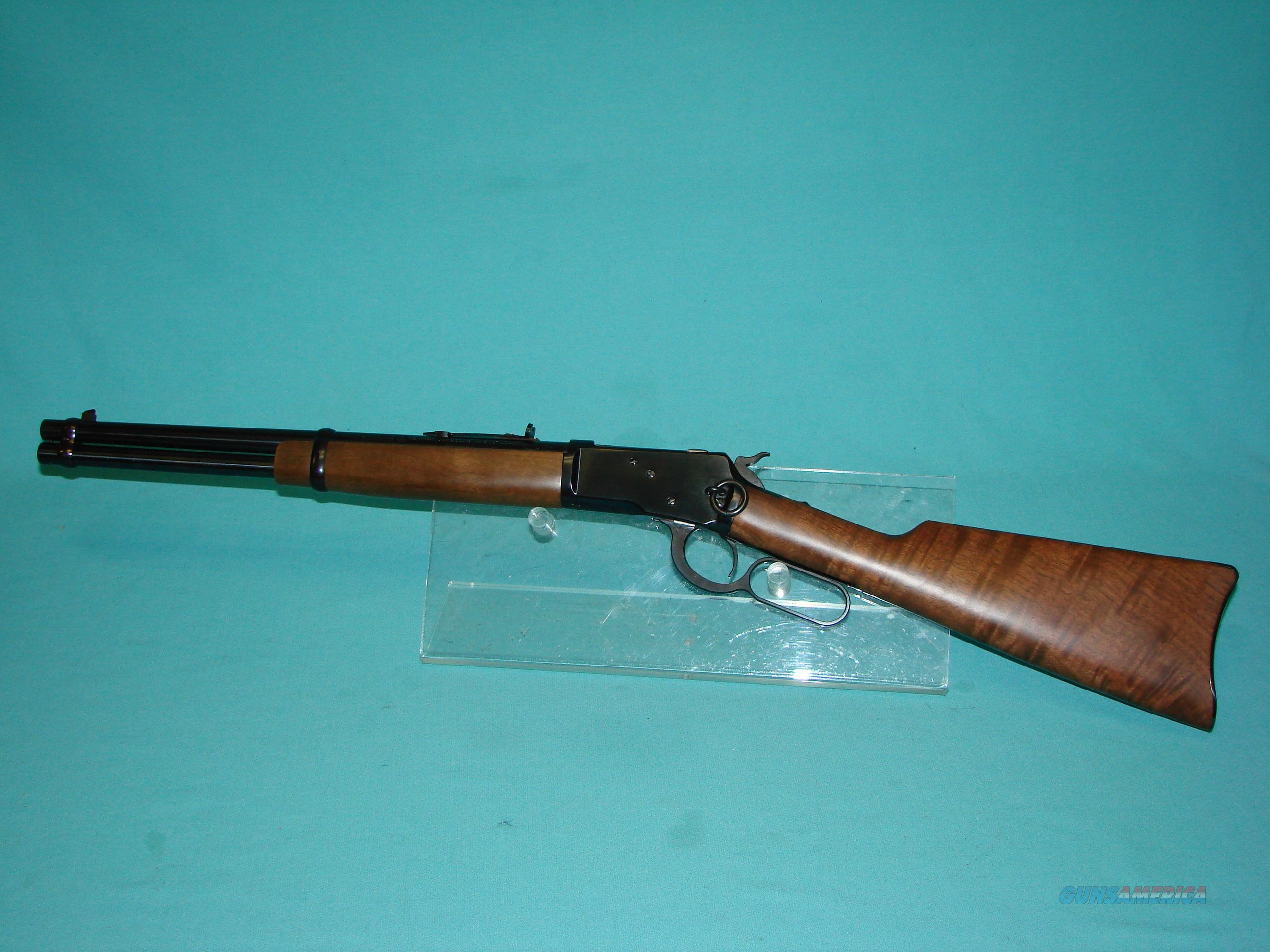 Winchester 1892 LTD Trapper  Guns > Rifles > Winchester Rifles - Modern Lever > Model 94 > Post-64