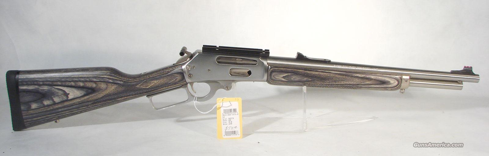 Marlin 336SDT  30/30 Grey. Used as new  Guns > Rifles > Marlin Rifles > Modern > Lever Action