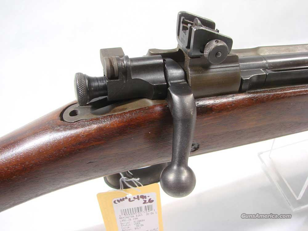 Remington  03-A3  Excellent condition  Guns > Rifles > Military Misc. Rifles US > 1903 Springfield/Variants