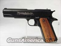 Taylor's 1911A1 Government .45ACP   Taylors & Co. Pistols > Ctg.