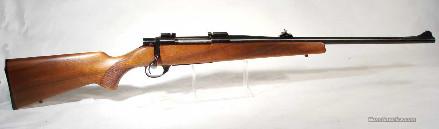S&W Model 1500 .270 Winchester As New condition  Guns > Rifles > Smith & Wesson Rifles > I-Bolt
