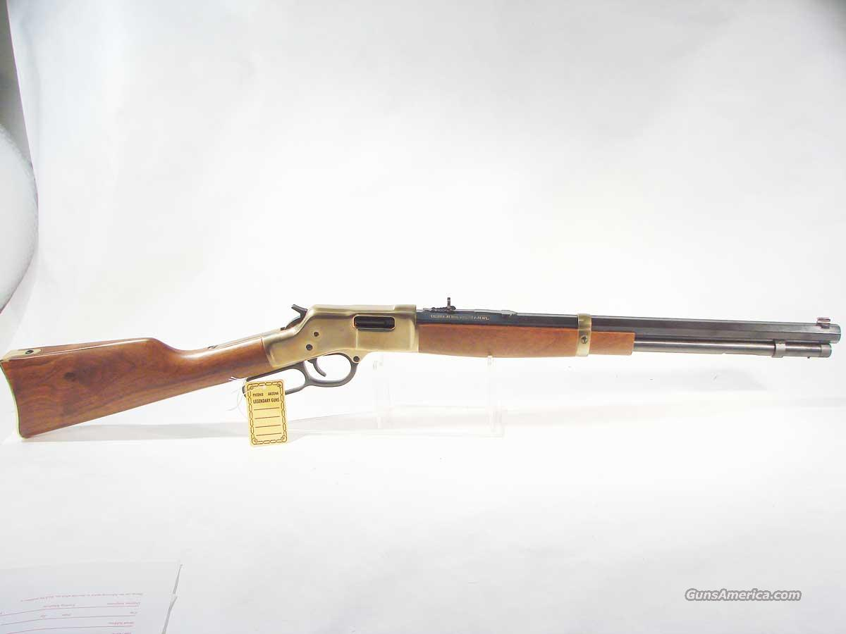 "Henry ""Big Bore""44Spl/Mag  Guns > Rifles > Henry Rifles - Replica"