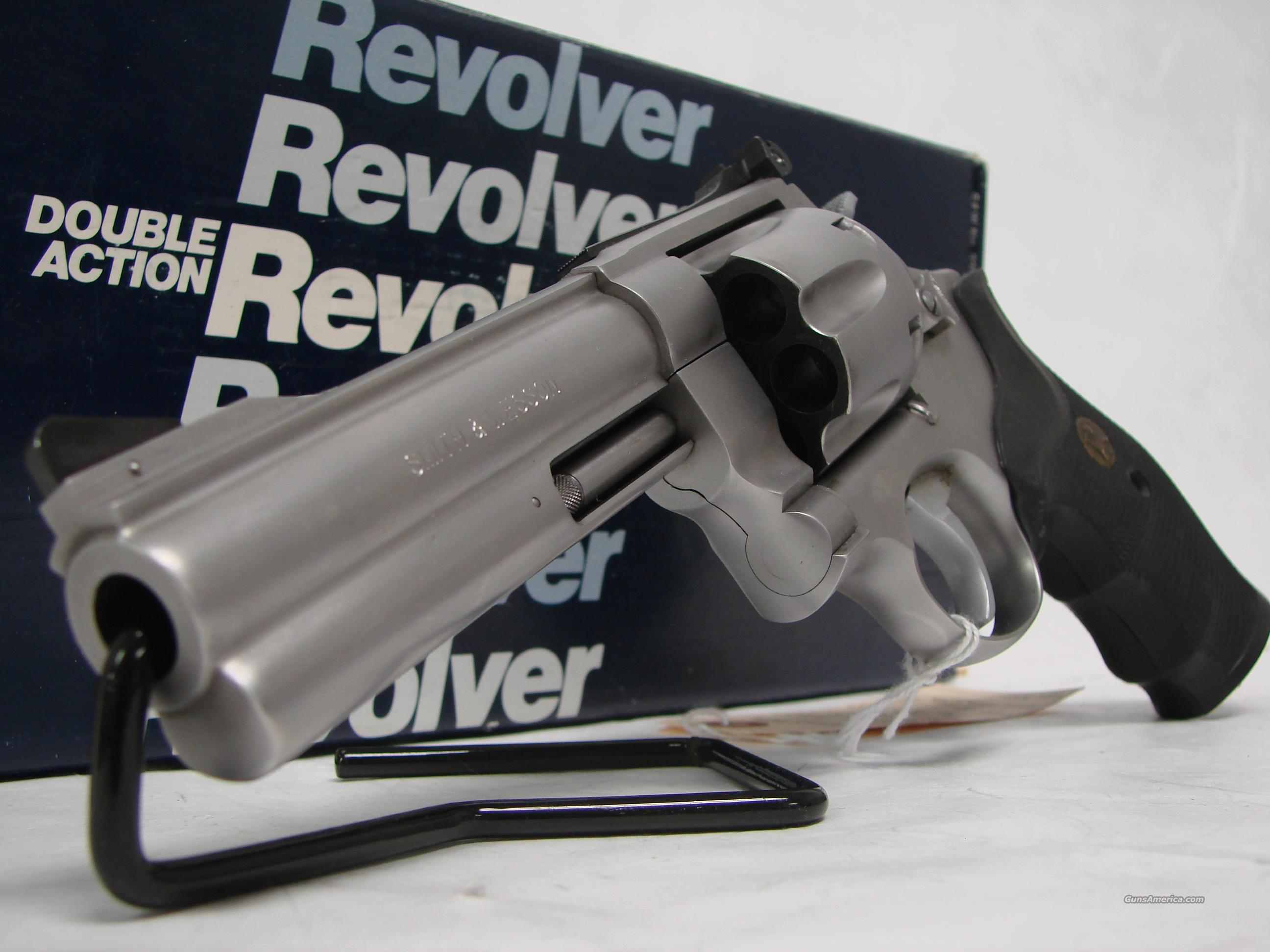 "S&W Model 625-2 Stainless 5""   Guns > Pistols > Smith & Wesson Revolvers > Full Frame Revolver"