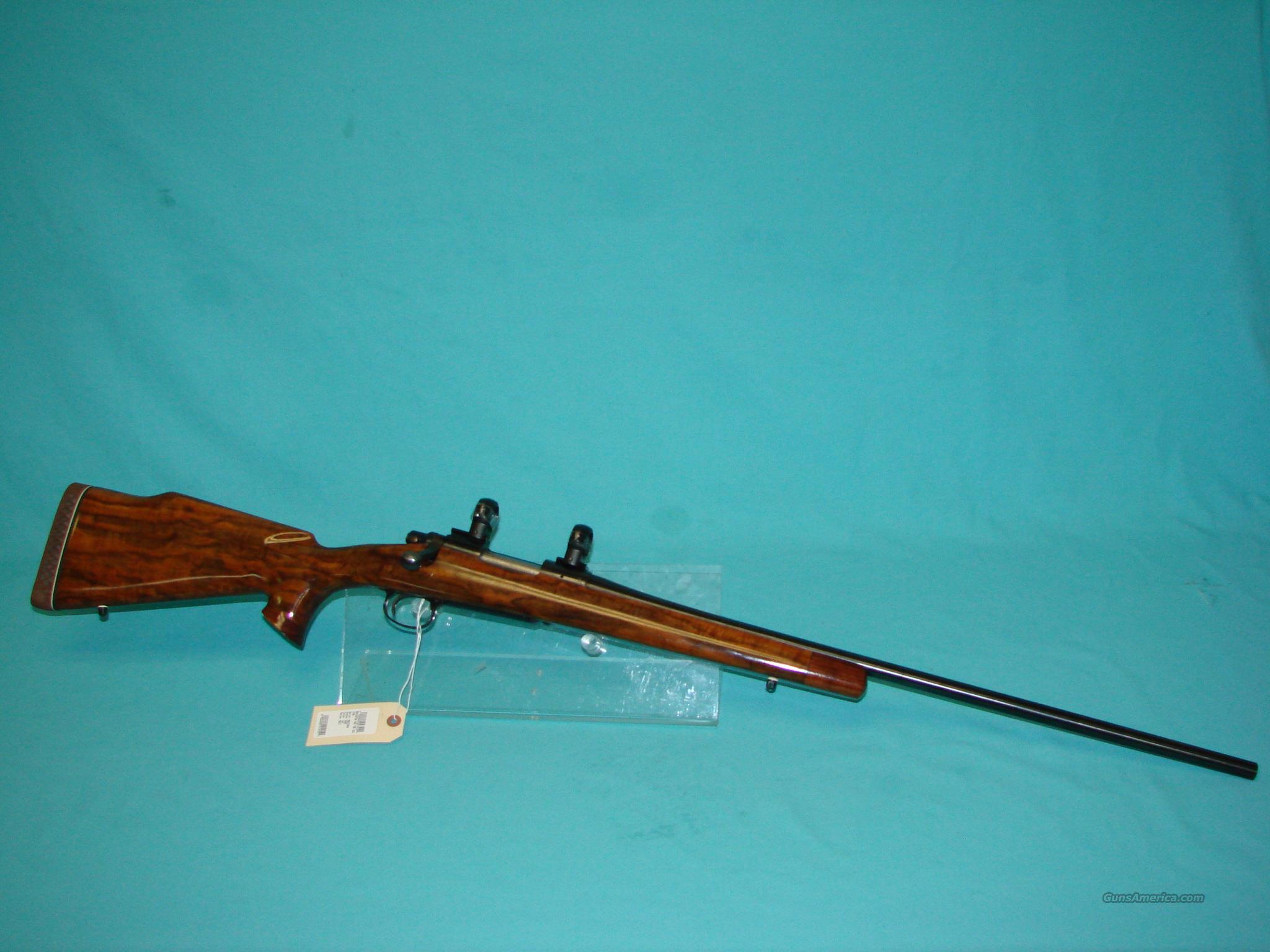 Remington 700 DA Van Horn  Guns > Rifles > Remington Rifles - Modern > Model 700 > Sporting