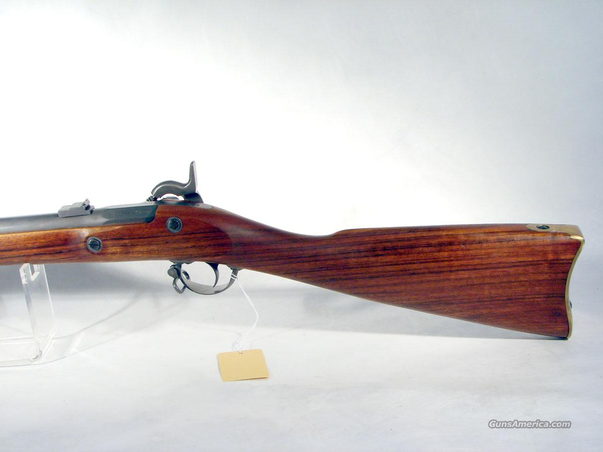 Replica of the C.S. Richmond, Virginia, 1862 .58   Guns > Rifles > Military Misc. Rifles US > Civil War