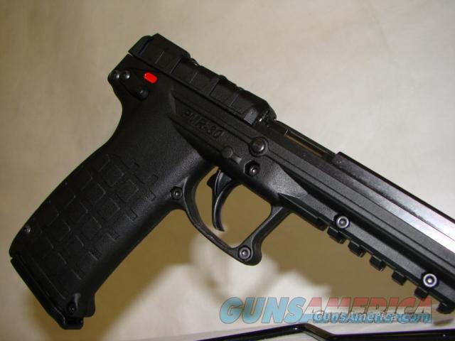 Kel Tec PMR 30 in 22MAG. Brand New with tru glo sights.   Guns > Pistols > Kel-Tec Pistols > Pocket Pistol Type