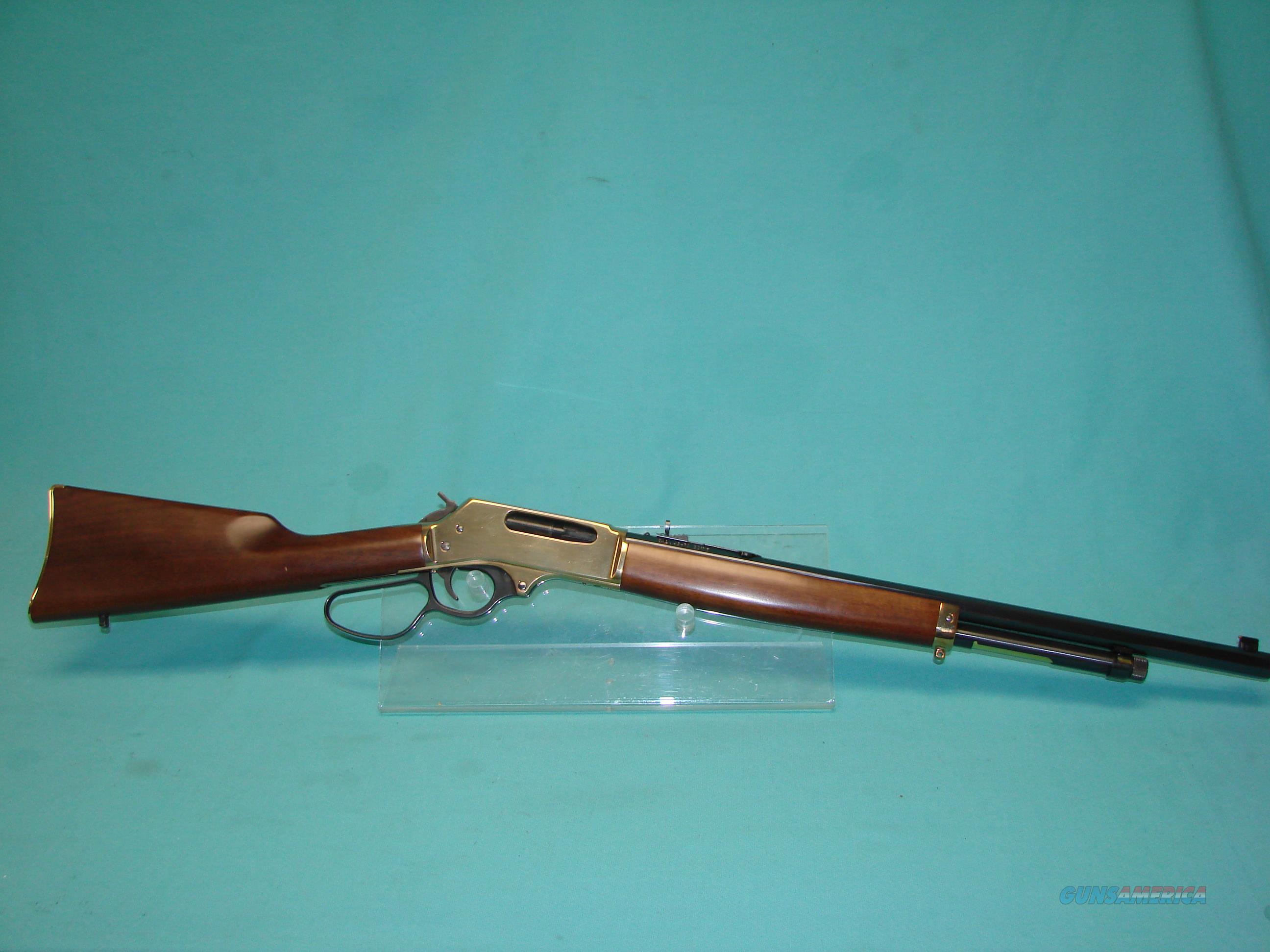 Henry Big Boy 45-70  Guns > Rifles > Henry Rifle Company