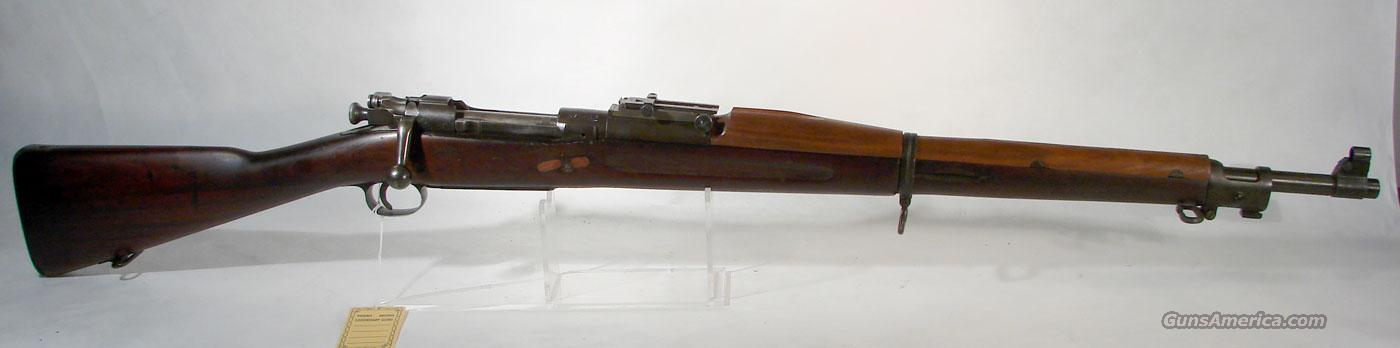 Springfield Model 1903 30-06  Guns > Rifles > Military Misc. Rifles US > 1903 Springfield/Variants