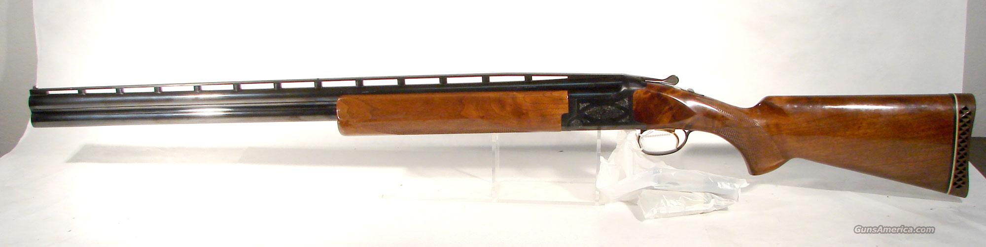 Browning Citori O/U 12G 30 inch.  Guns > Shotguns > Browning Shotguns > Over Unders > Citori > Hunting