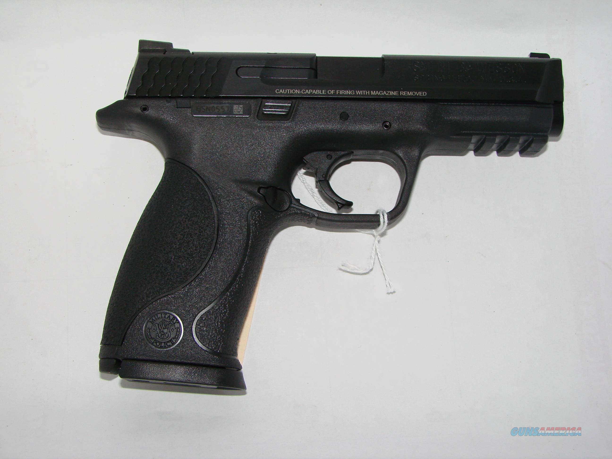 S&W MP9 Carry & Range Kit  Guns > Pistols > Smith & Wesson Pistols - Autos > Polymer Frame
