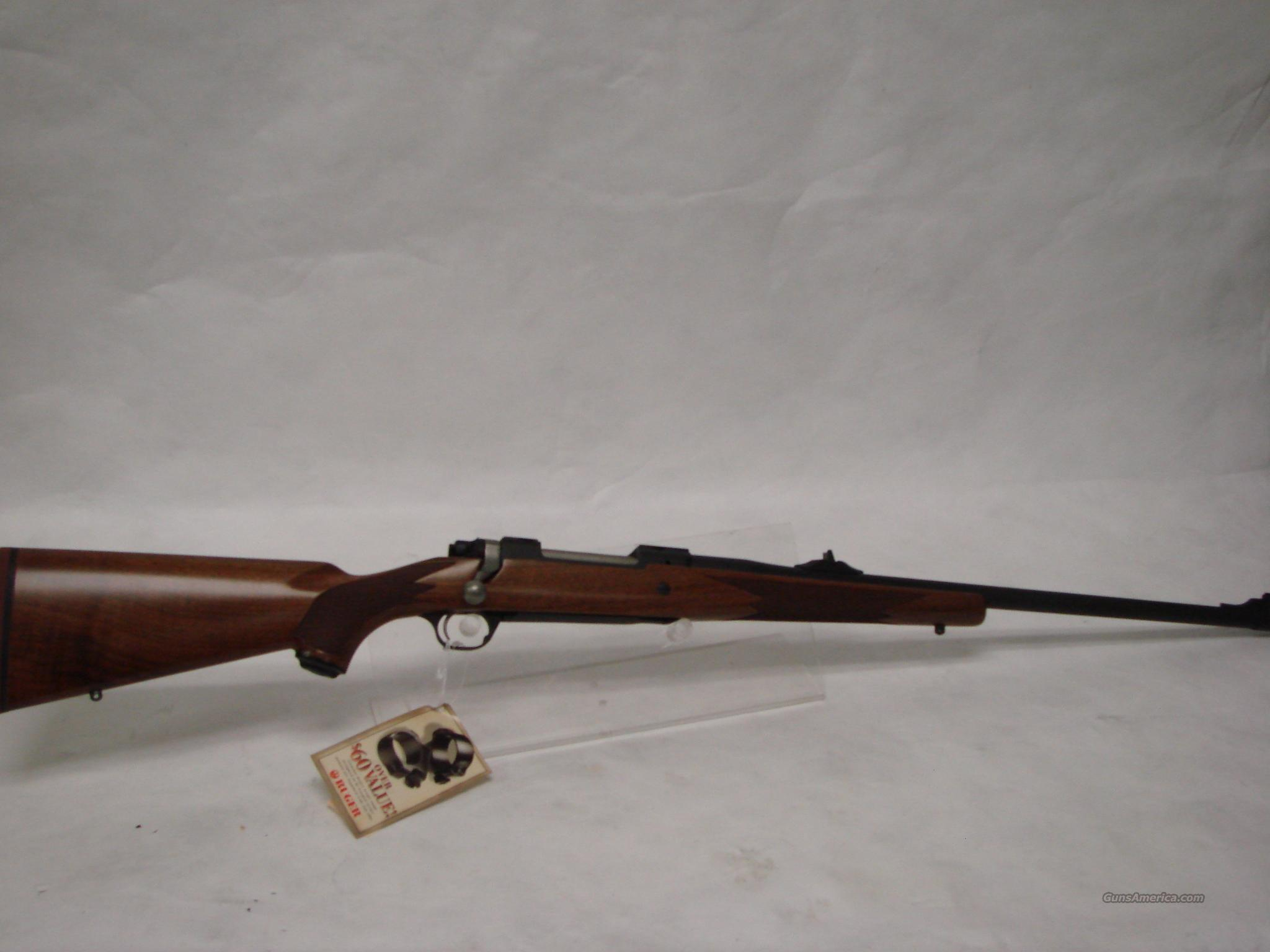 Ruger  Hawkeye M77 375 Ruger  Guns > Rifles > Ruger Rifles > Model 77