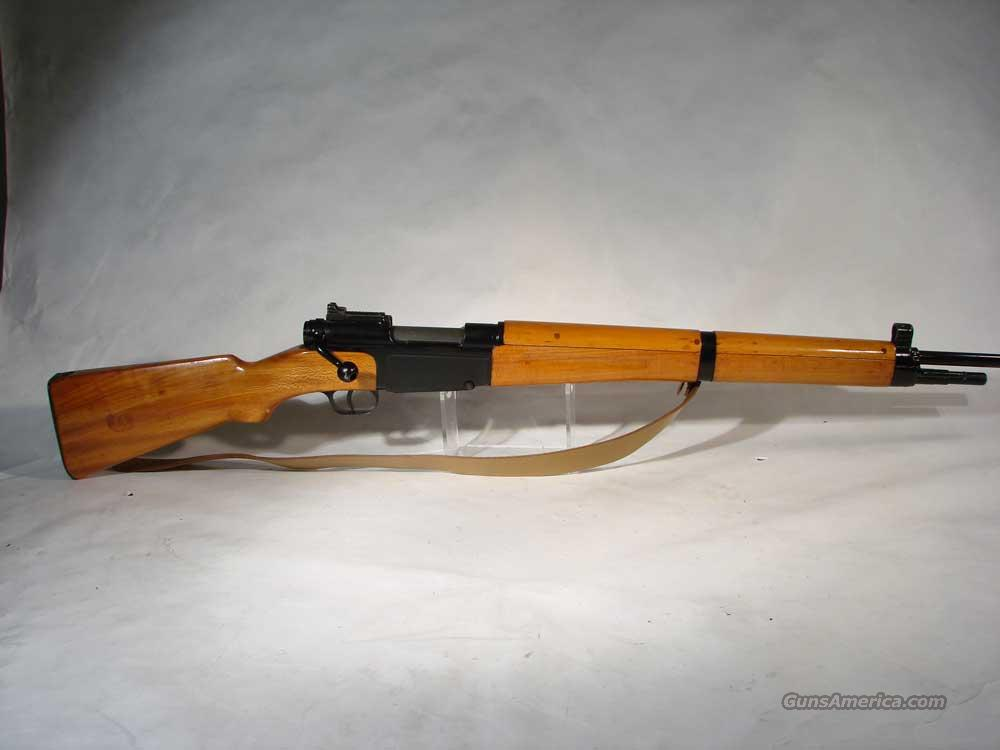 MAS 7.5 French Excellent condtion  Guns > Rifles > Military Misc. Rifles Non-US > FrenchMAS
