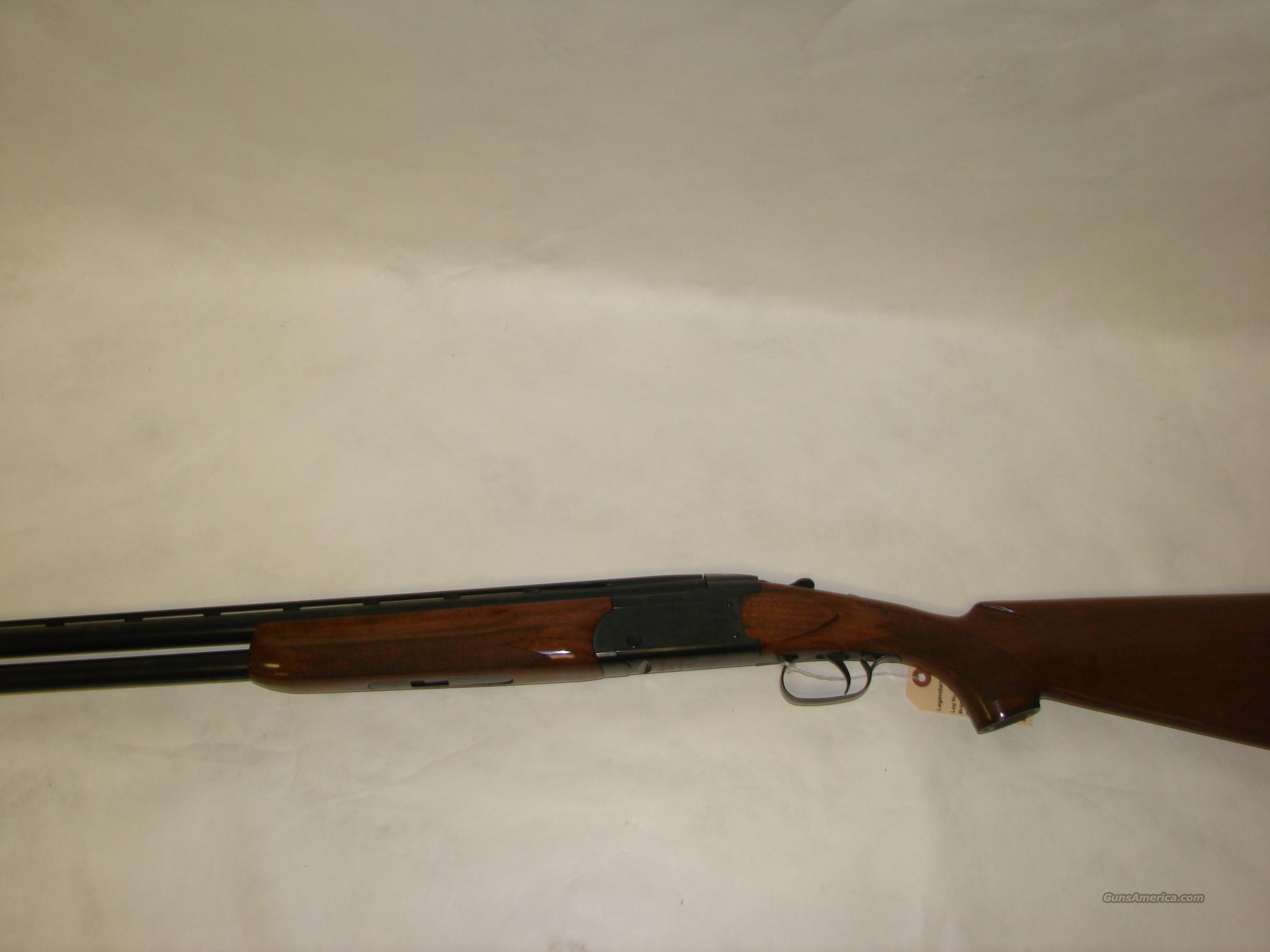 Remington 3200 12gauge  Guns > Shotguns > Remington Shotguns  > O/U