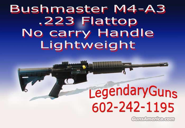 DPMS Panther .223 Lite Fixed carry Handle  Guns > Rifles > DPMS - Panther Arms > Complete Rifle