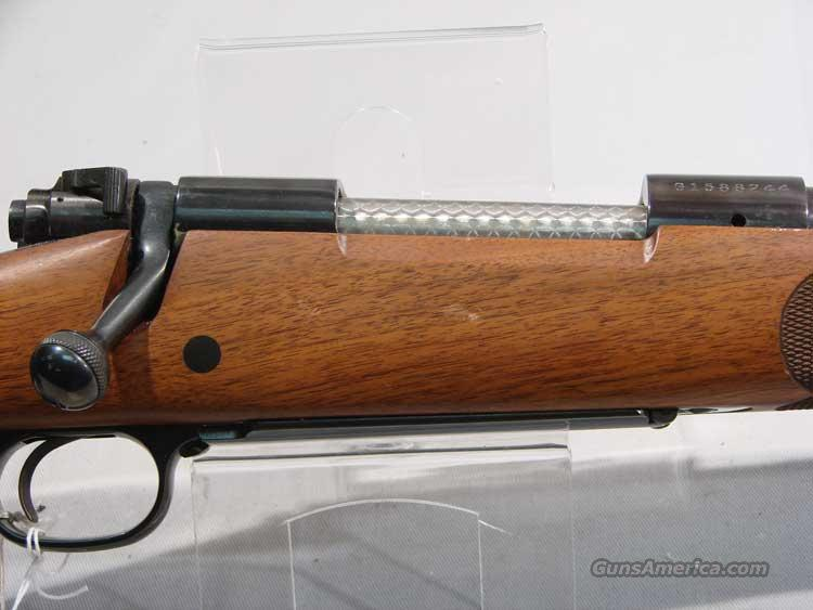Winchester M-70 XTR  .270 Featherweight  Guns > Rifles > Winchester Rifles - Modern Bolt/Auto/Single > Model 70 > Post-64