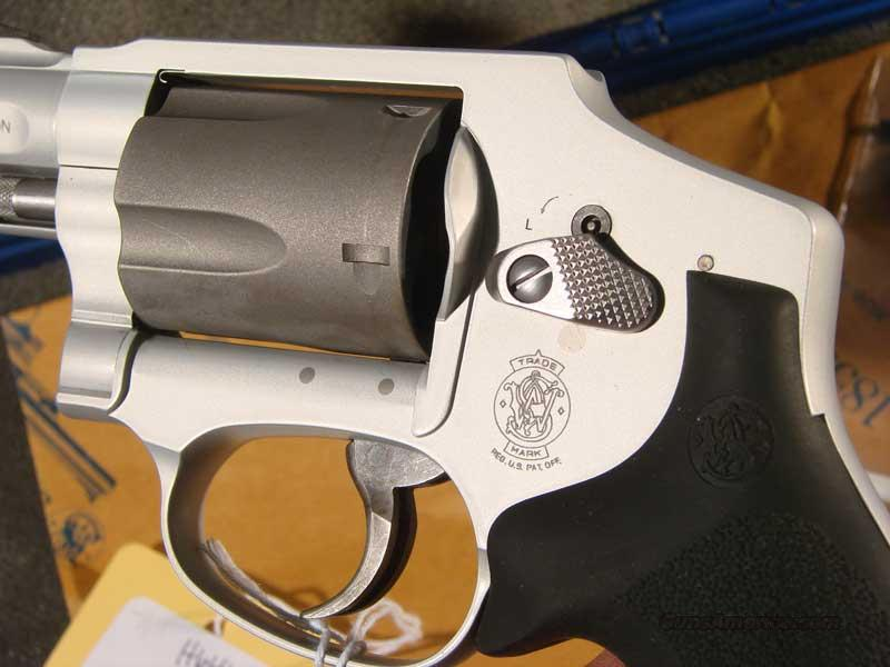 S&W 342  .38 Spl, Used as new  Orginal box  Guns > Pistols > Smith & Wesson Revolvers > Pocket Pistols