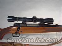 "Winchester Model 70 .270 ""Westerner""  Winchester Rifles - Modern Bolt/Auto/Single > Model 70 > Post-64"