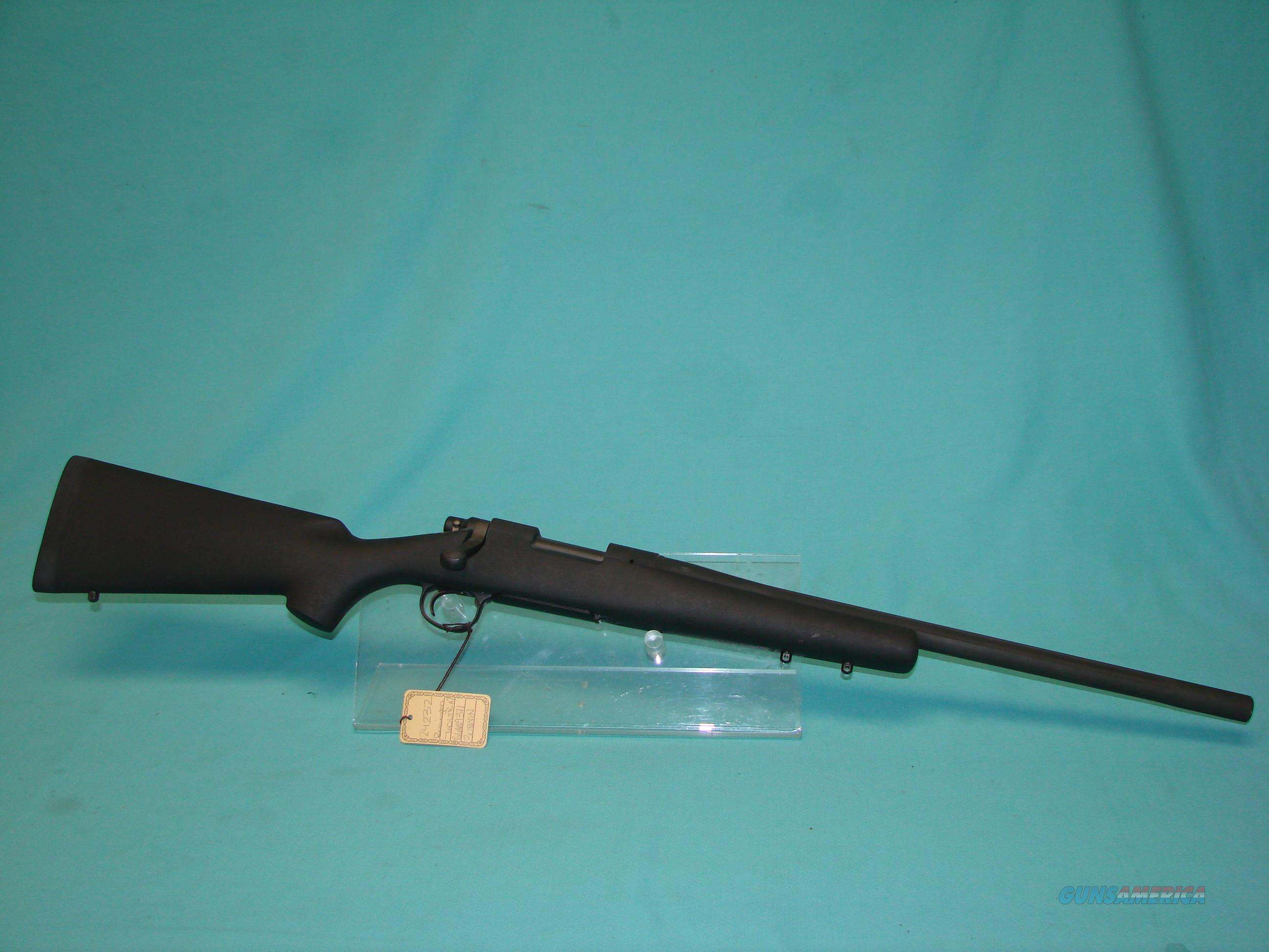 Remington 700 LTR A2 .308  Guns > Rifles > Remington Rifles - Modern > Model 700 > Tactical