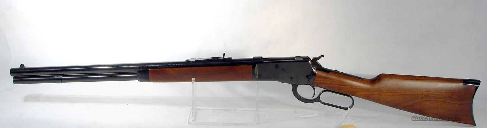 Winchester 1892 Lever Action .44 mag  Guns > Rifles > Winchester Rifles - Modern Lever > Other Lever > Post-64
