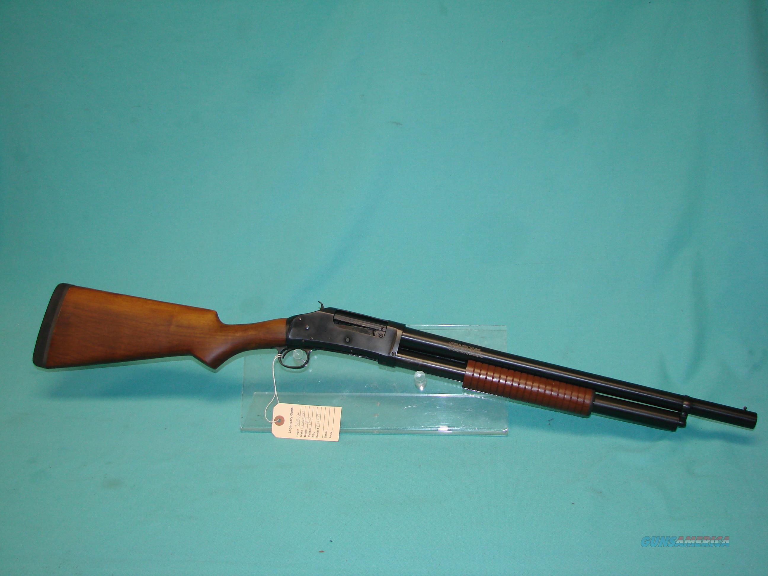 Cimarron 1897  Guns > Shotguns > Cimarron Shotguns