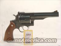 Ruger Redhawk Blue .44 mag, 5 1/2 inch bbl  Guns > Pistols > Ruger Double Action Revolver > Redhawk Type