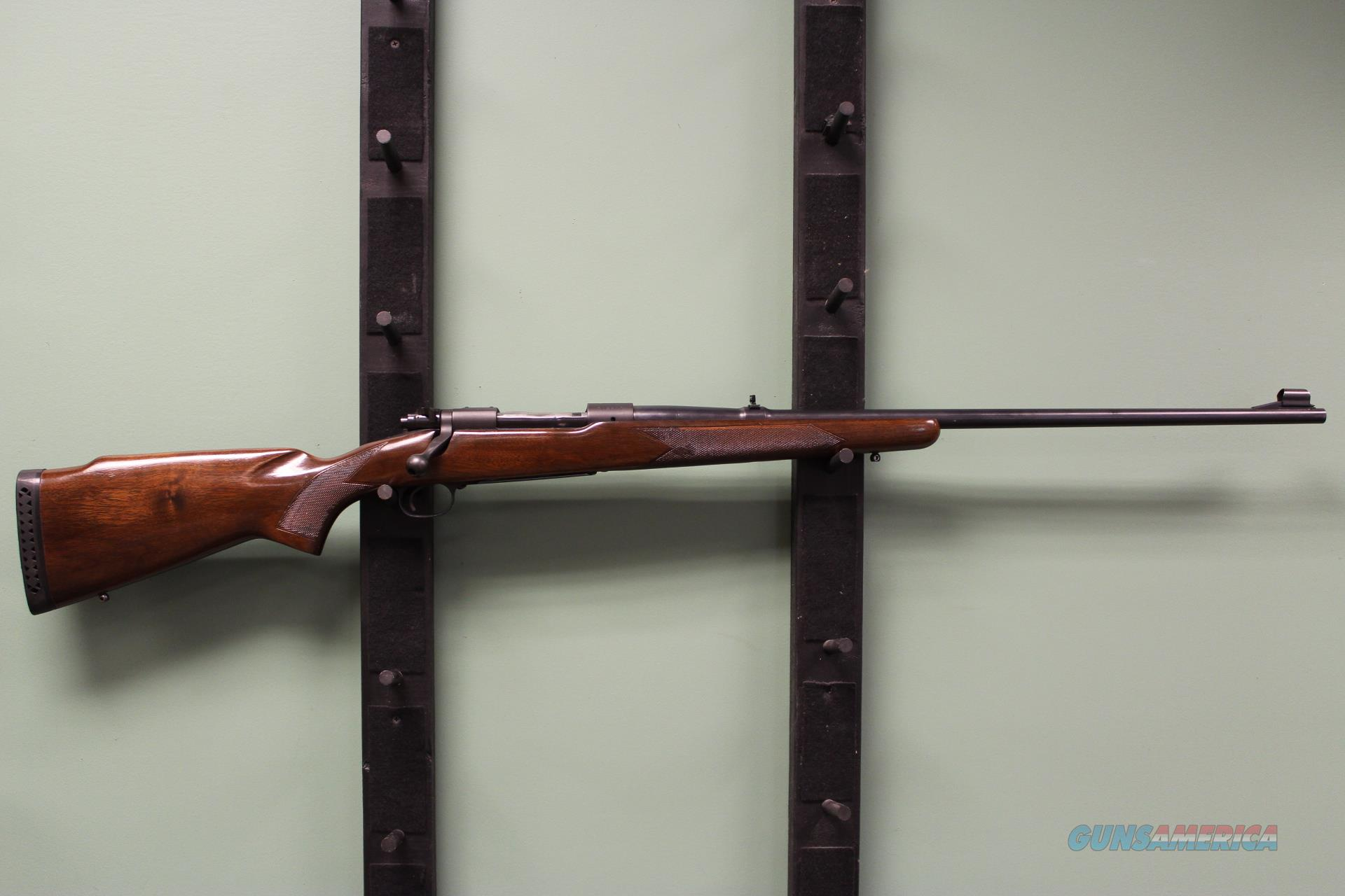 Winchester Pre 1964 M70 Westerner .264 Winchester Magnum  Guns > Rifles > Winchester Rifles - Modern Bolt/Auto/Single > Model 70 > Pre-64