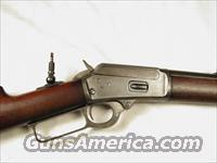MARLIN 1894 25-20  Guns > Rifles > Marlin Rifles > Modern > Lever Action