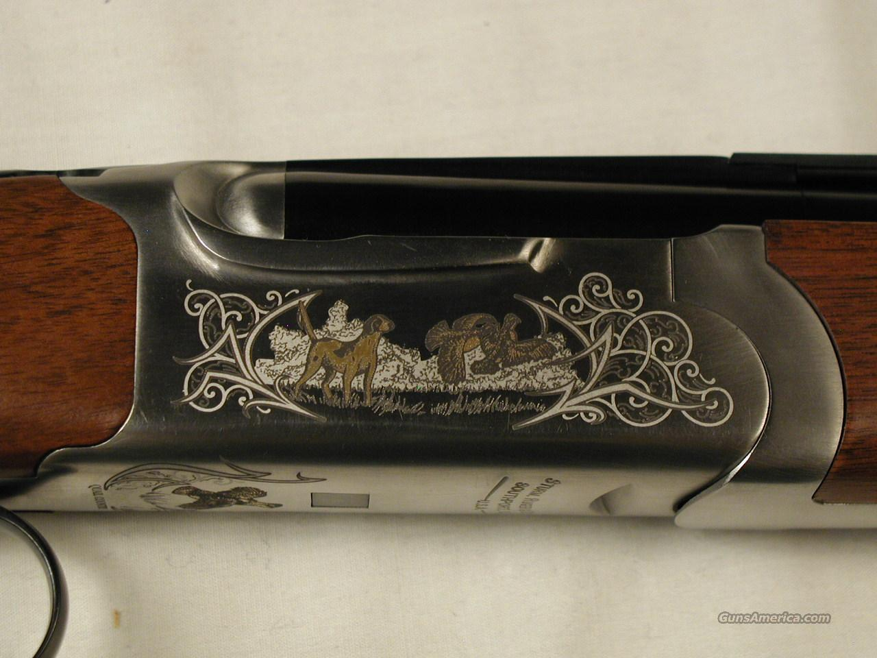 RUGER RED LABEL 28 GA QUAIL COUNTRY  Guns > Shotguns > Ruger Shotguns > Hunting