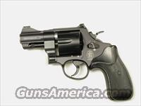 SMITH & WESSON 325 NIGHT GUARD $40 UNDER DEALER PRICE!!  Guns > Pistols > Smith & Wesson Revolvers > Full Frame Revolver