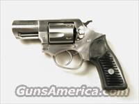 RUGER SP101 9MM  Ruger Double Action Revolver > SP101 Type