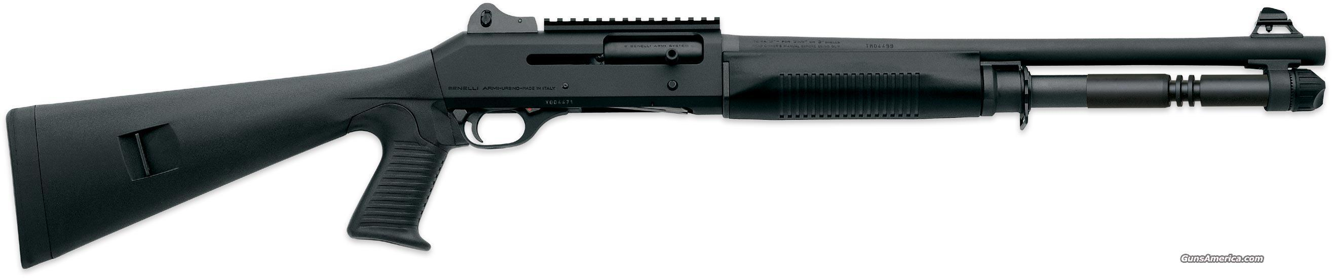 Lewis Auto Sales >> BENELLI M4 TACTICAL for sale