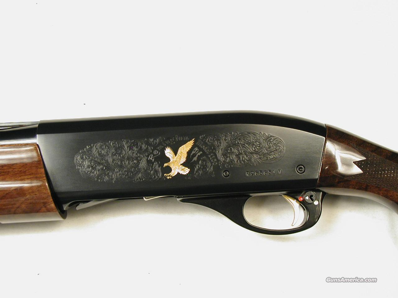 REMINGTON 1100 CLASSIC TRAP 12 GAUGE  Guns > Shotguns > Remington Shotguns  > Autoloaders > Trap/Skeet