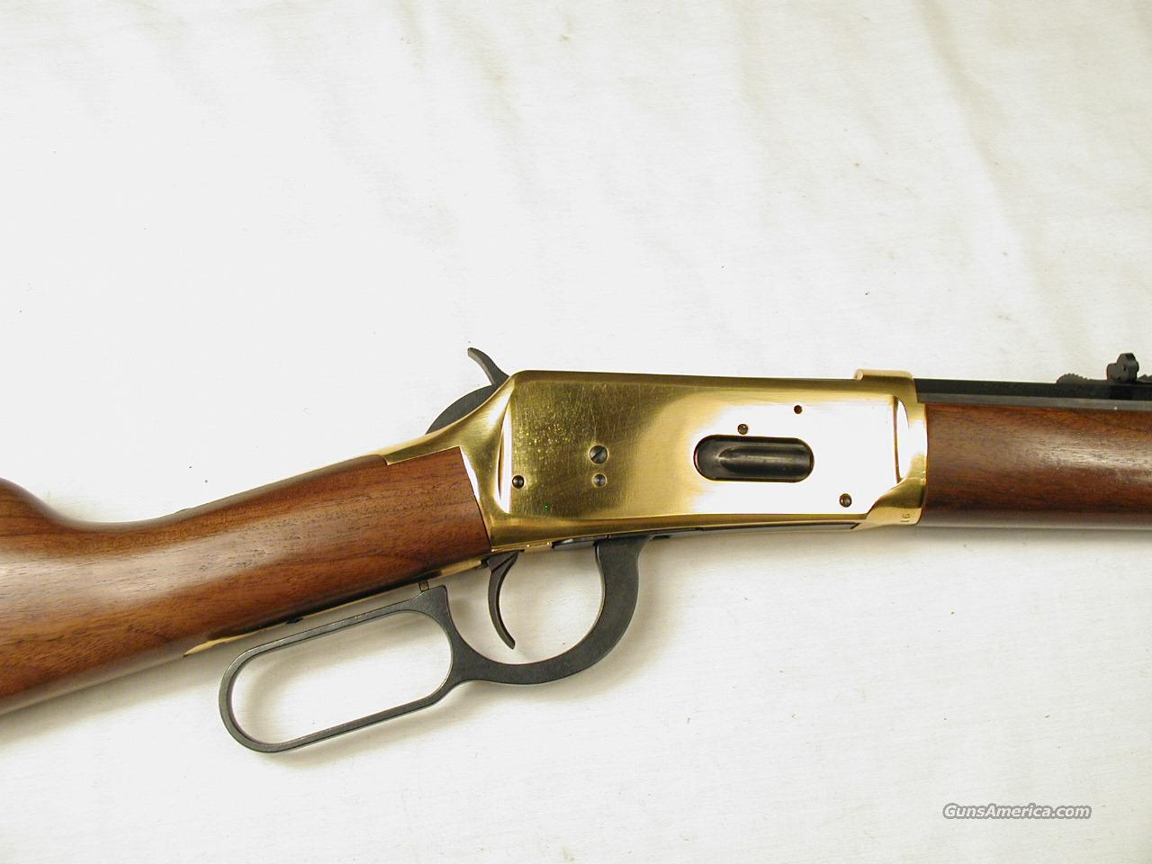 WINCHESTER 1866 CENTENNIAL RIFLE   Guns > Rifles > Winchester Rifle Commemoratives