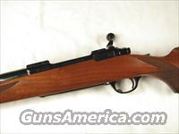 RUGER MODEL 77 TANG SAFETY  Guns > Rifles > Ruger Rifles > Model 77
