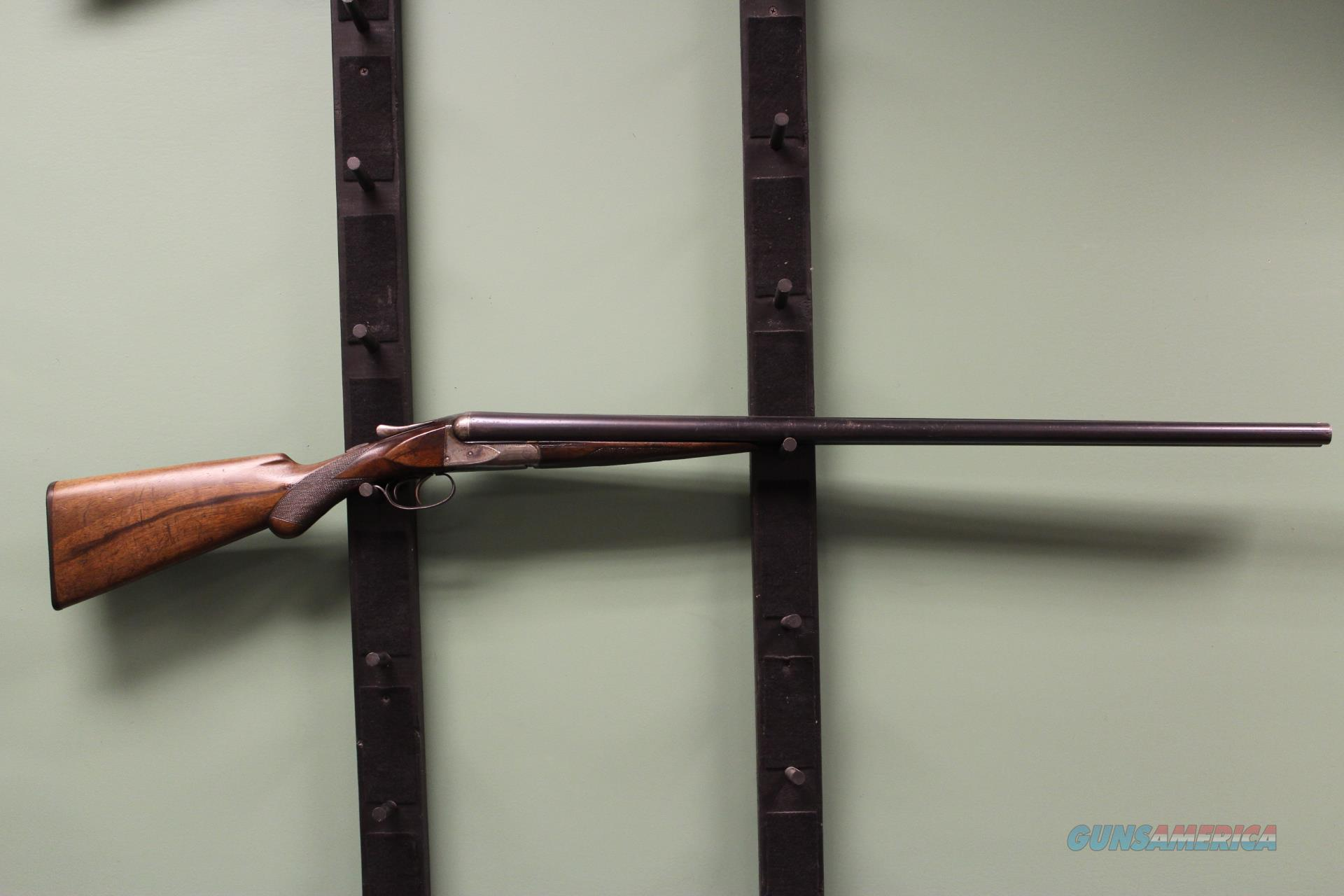 Super Fox         Ansley H. Fox 12 Gauge Super Fox  Guns > Shotguns > Fox Shotguns