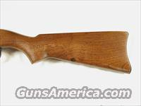 RUGER 44 MAGNUM DEERSLAYER  Guns > Rifles > Ruger Rifles > M44/Carbine