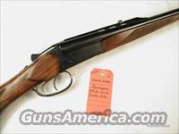 REMINGTON DOUBLE RIFLE SPR 22   Guns > Rifles > Remington Rifles - Modern > Bolt Action Non-Model 700
