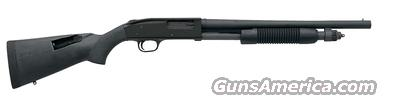 MOSSBERG 590A1  Guns > Shotguns > Mossberg Shotguns > Pump > Tactical
