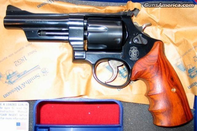 M25 MOUNTAIN GUN  NIB  Guns > Pistols > Smith & Wesson Revolvers