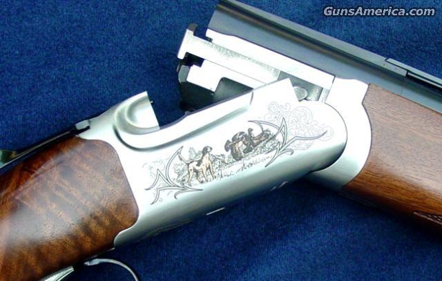 QUAIL COUNTRY 20 GA  Guns > Shotguns > Ruger Shotguns