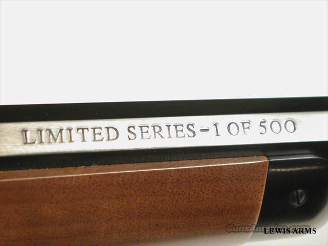 LIMITED EDITION 1892  Guns > Rifles > Winchester Rifles - Modern Lever > Other Lever > Post-64