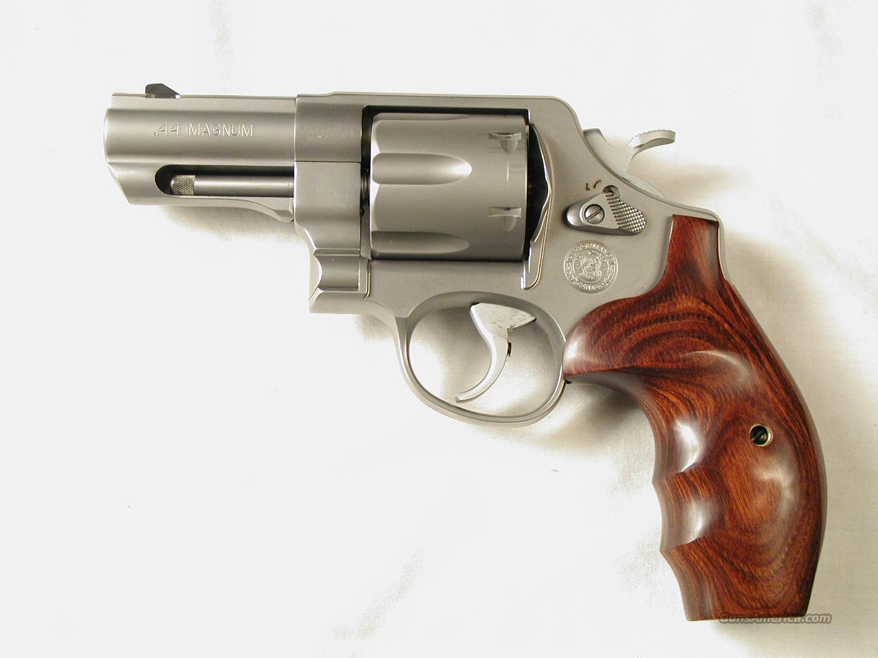 629 CARRY COMP  Guns > Pistols > Smith & Wesson Revolvers > Performance Center