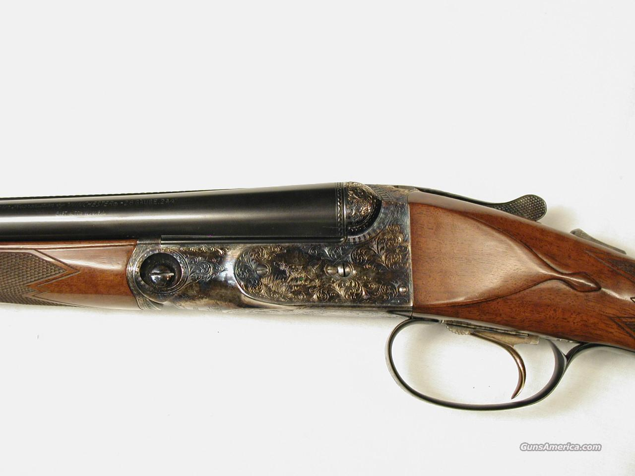 DHE 28 GAUGE 2 BARREL SET  Guns > Shotguns > Parker Reproductions Shotguns