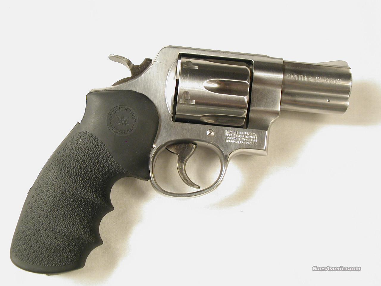 2.5 inch 629  Guns > Pistols > Smith & Wesson Revolvers > Full Frame Revolver